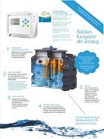 ws bioclean™ – minirenseanlæg i plast