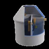 Bundfældningstanke / ws biotank™ / ws biopipe™