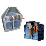 Minirenseanlæg / ws bioclean™ / 5PE-50PE