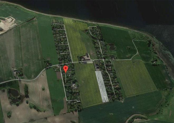 100PE (99PE) SOP spildevandsanlæg til Østre Smedegård sommerhusområde
