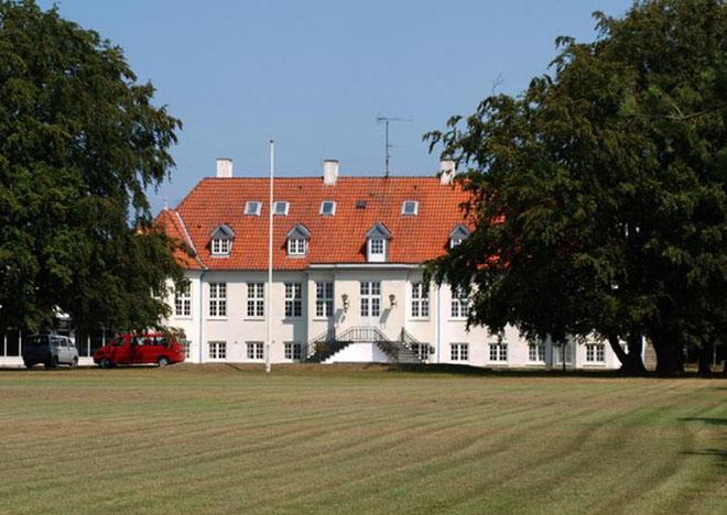 150PE SO spildevandsanlæg til Klintsøgaard Idrætsefterskolen