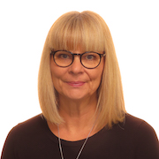Jette Pia Rasmussen