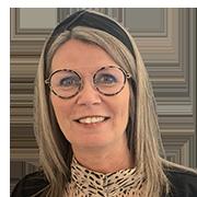 Helle Ellegaard Zinck